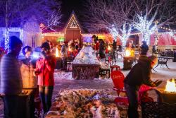 4th Annual Brewery Lights at Anheuser-Busch Fort Collins Brewery and Tour Center