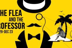Hans Christian Andersen's The Flea and the Professor