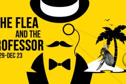 Hans Christian Andersen's The Flea and the Professor