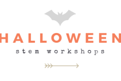 Halloween STEM Workshops