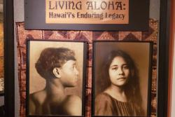 Main Gallery — Living Aloha: Hawai'i's Enduring Legacy