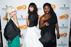 International Emmy's 2013