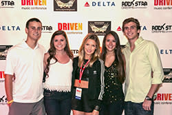 Driven Music Conference 2014