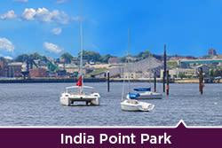 India Point Park