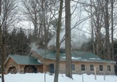 A sugar house