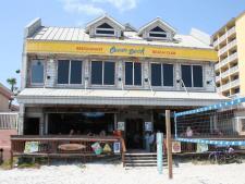 Ocean Deck in Daytona Beach