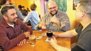 South Shore Breweries