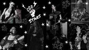 Chattanooga Girls Rock