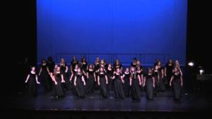 Video Thumbnail - youtube - Thank You for the Music (ABBA) | The Girl Choir of South Florida