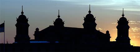historical-architecture
