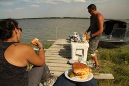 What to do in Gillam, Manitoba: York Factory Excursion with Nelson River Adventures