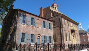 New  Castle Court House