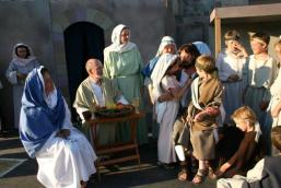 Oak Valley Productions Inc Passion Play