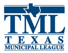 Texas Municipal League logo