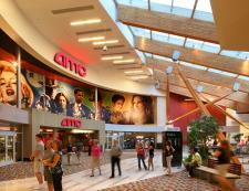 AMC Movie Theatre at Westfield Southcenter
