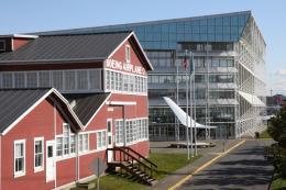 Museum of Flight in Seattle Southside