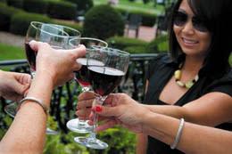 Girlfriends Wine