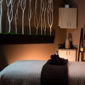 Chattanoogan Hotel_Treatment Room