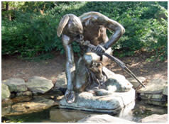 Mentomony-Indian-Hunter