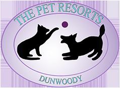 Pet Resorts Logo