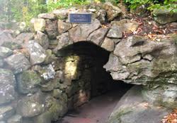 Rock City_Goblin's Underpass