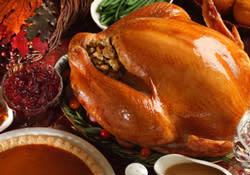 Chattanoogan Thanksgiving Feast
