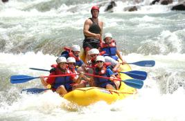 Ocoee_Whitewater Rafting