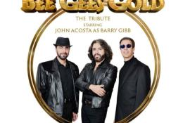 Bee Gees Gold - Tribute to the Bee Gees - Cover Photo