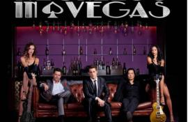 Reckless In Vegas - Modern Rock-Vintage Vegas - Cover Photo