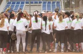 Nike Softball Camp - Cover Photo