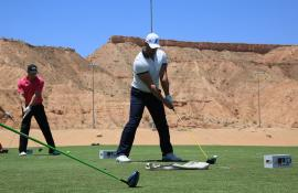 World Long Drive Qualifying - Mesquite - Cover Photo