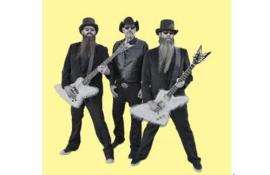 Beer Drinkers & Hell Raisers - Tribute to ZZ Top - Cover Photo