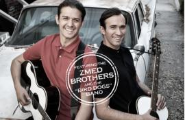 The Everly Brothers Experience - Mesquite MusicFest - Cover Photo