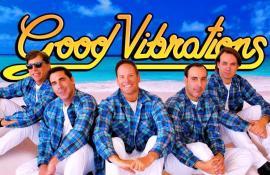 Good Vibrations: A Celebration of the Beach Boys - Cover Photo