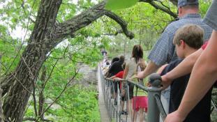 365 Atlanta Family_Swing-A-Long Bridge