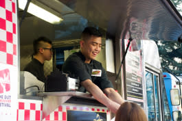 Food Truck | Thumbnail