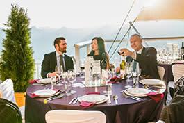 M&C Venue: Sea to Sky Gondola