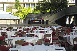 M&C Venue: SFU Burnaby Campus