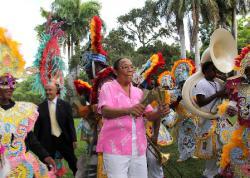 Bahamian Heritage