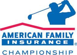 Am Fam Golf Championship Logo