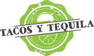 Tacos Y Tequila Logo