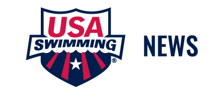 USA Swimming News