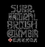 Super Natural BC logo