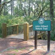 John Gilbert Nature Trail
