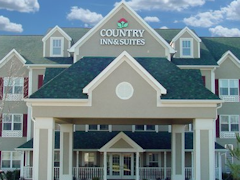 Country Inn and Suites Small