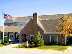 Residence Inn by Marriott Small