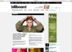 2016 Spring/Summer Co/Op - Online Desktop - Billboard - Pocono TreeVentures