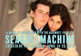 SEAGULL Machine