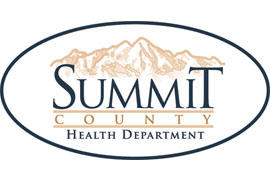 Summit County Health Logo
