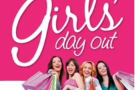 Girls Day Out - Cover Photo